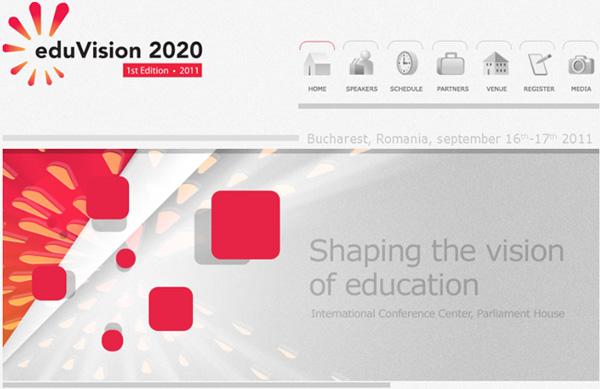 eduVision 2020