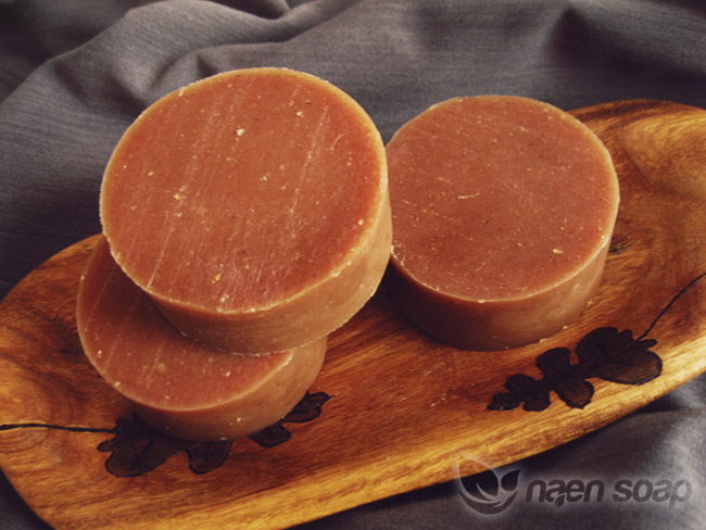 Naen-Soap: product photos