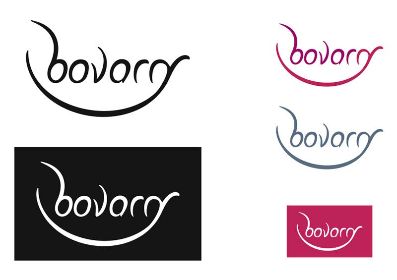 bovarry - Logo
