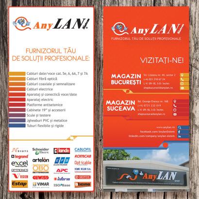 flyer Anylan