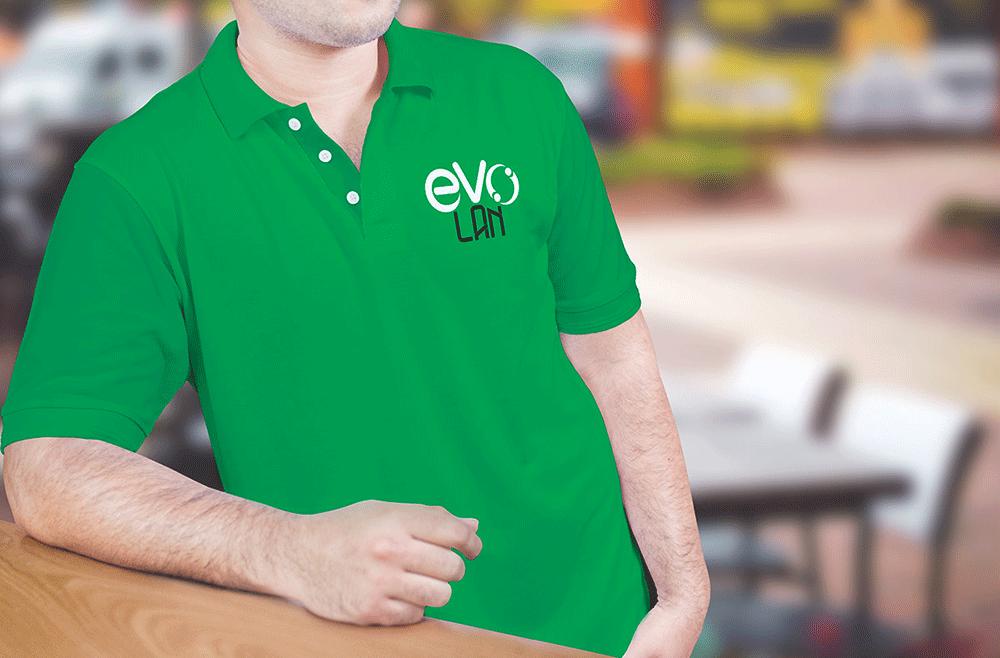 evolan tshirt